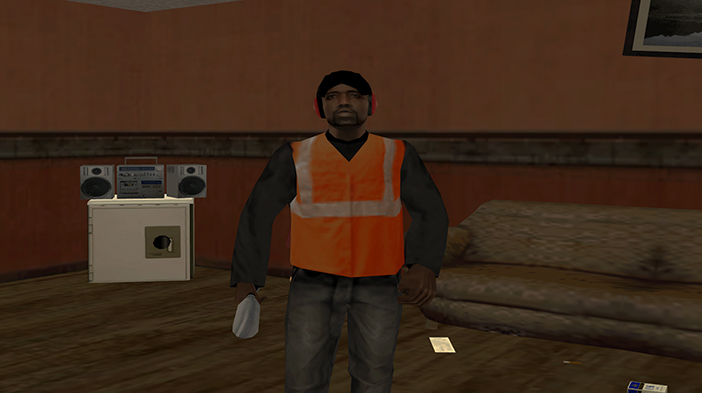 Обновление GTA SAMP SEKTOR 2: Комнаты и сейфы!