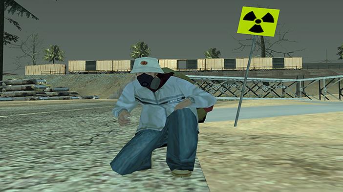 Обновление GTA SA:MP SEKTOR 2 - Помощь новичкам!