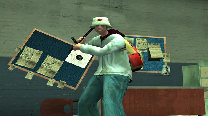 Обновление GTA SAMP SEKTOR 2: Полицейские участки!