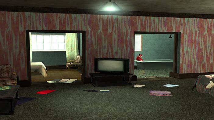 Обновление GTA SA:MP SEKTOR 2 - Заброшенный отель!