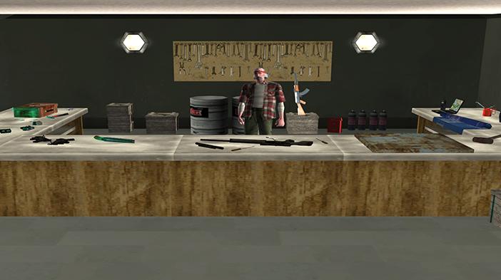 Обновление GTA SAMP SEKTOR 2: Мастер!
