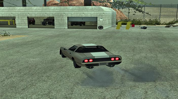 Обновление GTA SAMP SEKTOR 2: Перегон транспорта!