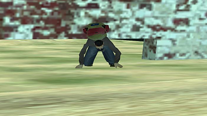 Обновление GTA SA:MP SEKTOR 2 - Вывих!