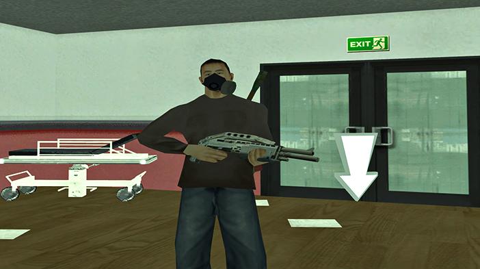 Обновление GTA SAMP SEKTOR 2: Больницы!