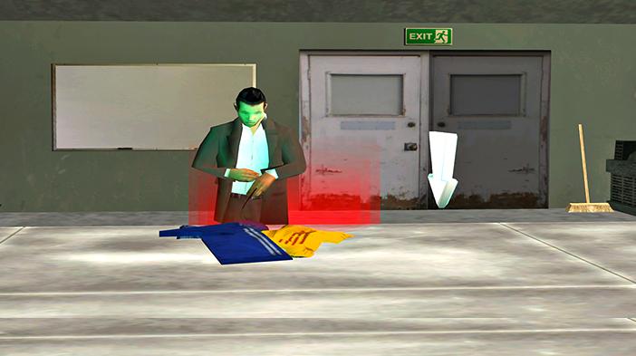 Обновление GTA SAMP SEKTOR 2: Мирная работа!