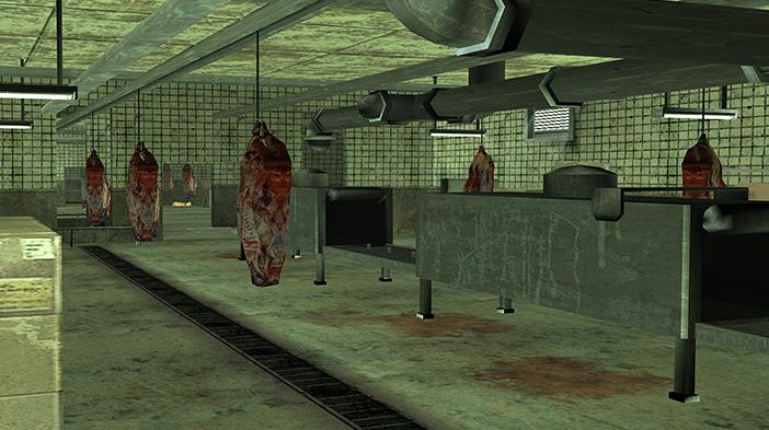 Обновление GTA SAMP SEKTOR 2: Заброшенные заводы!