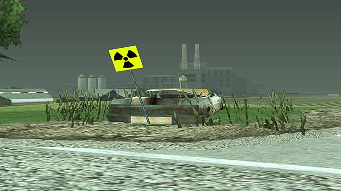 Обновление GTA SAMP SEKTOR 2: Наполнение игрового мира!