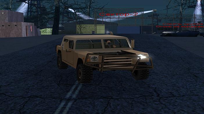 Обновление GTA SAMP SEKTOR 2: Навык ремонтника!