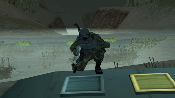 Обновление GTA SA:MP SEKTOR 2 - Новые заброшенные места!